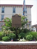 Image for Middletown Historic District - Middletown, DE