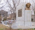 Image for Monument de Laviolette - Trois-Rivières, QC