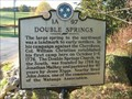 Image for Double Springs - 1A 97 - Sullivan County, TN