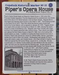 Image for Piper's Opera House