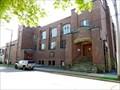 Image for Former St. John's Presbyterian Church - Moncton, New Brunswick