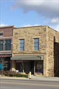 Image for Marble Hall  -- West Garrison Ave. Historic District -- Fort Smith AR