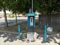 Image for Atlantik Gas & Food Store Payphone - Rancho Cordova CA