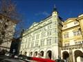 Image for Palác Smirických, Praha – Malá Strana, Czech republic