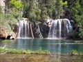 Image for The Bridal Falls of Hanging Lake - Glenwood Springs, CO