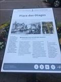 Image for La place des otages - Morlaix - France