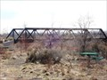 Image for Truss Bridge across Jordan River