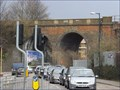 Image for Station Road Railway Bridge - Station Road, Strood, Kent, UK