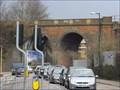 Image for Station Road Railway Bridge - Station Road, Strood, Kent, UK