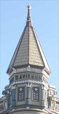 Image for 1889 - Davidson Building - Ellensburg, Washington