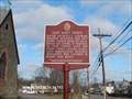 Image for Saint Mary's Church - Wharton NJ