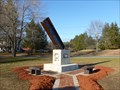 Image for 9/11 Beam Memorial to Local Flight Crew - Stafford Springs, CT
