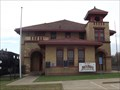 Image for Trinity & Brazos Valley Depot - Teague, TX