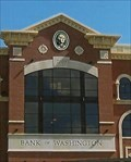 Image for Bank of Washington - Washington, MO