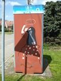 Image for Payphone / Telefonní automat  -  Vidonín, okres Ždár nad Sázavou, CZ