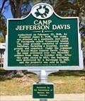 Image for Camp Jefferson Davis - Pascagoula, MS