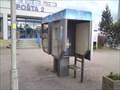 Image for Telefonni automaty, Tabor, nadrazi