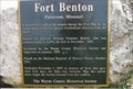 Image for Fort Benton - Patterson, MO
