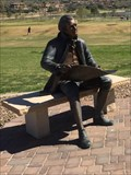 Image for Thomas Jefferson in Fountain Park - Fountain Hills Arizona