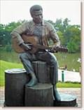 Image for Otis Redding - Macon GA