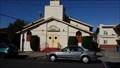 Image for Rev. B.B. Alexander - San Mateo, CA