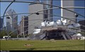 Image for Jay Pritzker Pavilion - Millenium Park, Chicago, Illinois