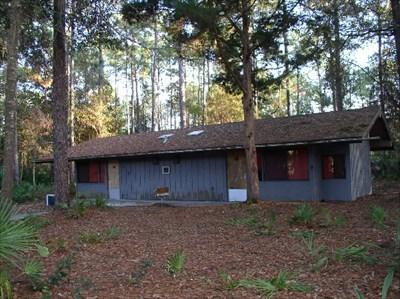 Bethesda Park Cabins; Jacksonville, FL   Chalet, Cottage, And Cabin Style  Lodging On Waymarking.com
