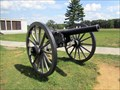 Image for 2.9-inch (10-Pounder) Army Parrott Rifle, Model of 1861, No. 241 - Gettysburg, PA