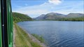 Image for Llyn Padarn Lake - Llanberis, Snowdonia, Wales.