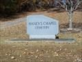 Image for Haney's Chapel Cemetery - Langston, AL