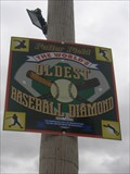 Image for World's Oldest Baseball Diamond in Continuous Use - Fuller Field, Clinton, MA