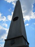 Image for 1st Minnesota Infantry Monument - Gettysburg, PA