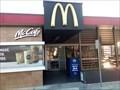 Image for McDonalds - WiFi Hotspot - Morisset, NSW, Australia