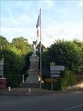 Image for Monument aux Morts de la Première Guerre Mondiale - Latillé, Nouvelle Aquitaine, France