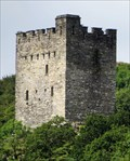 Image for Dolwyddelan Castle - Snowdonia, Conwy, Wales.