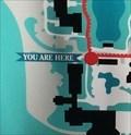 Image for Saratoga Springs Map (Running Trail) - Lake Buena Vista, FL, USA
