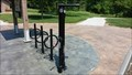 Image for Bicycle repair station - Swan Creek Preserve - Toledo Ohio USA