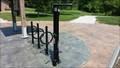 Image for Bicycle repair station - Swan Creek Preserve - Toledo Ohio USA