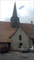 Image for Eglise Sainte Anne - Boussac - Creuse