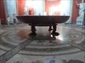 Image for Vatican Museum Mosaic Floor  -  Vatican City State