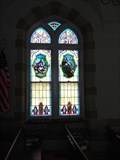 Image for 1800's German Evangelical Church - Marthasville MO