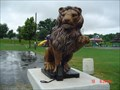 """Image for Lions Park """"Lion"""""""