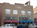 Image for House Building - Lawrence's Downtown Historic District - Lawrence, Kansas