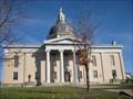 Image for Ontario County Courthouse, Canandaigua, NY