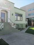 Image for Veteran's Memorial Hall - Martinez, CA