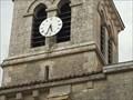 Image for Horloge de l'église Saint Pierre - Sanxay, Nouvelle Aquitaine, France