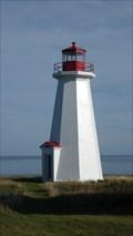 Image for Phare de la Petite Île au Marteau - Havre Saint-Pierre, Qc, Canada