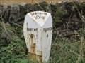 Image for A932 Milestone - Balgavies, Angus.