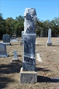 Image for J.W. Wilkerson - New Hope Cemetery - Parker County, TX
