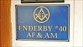 Image for Enderby Lodge #40 - Enderby, BC